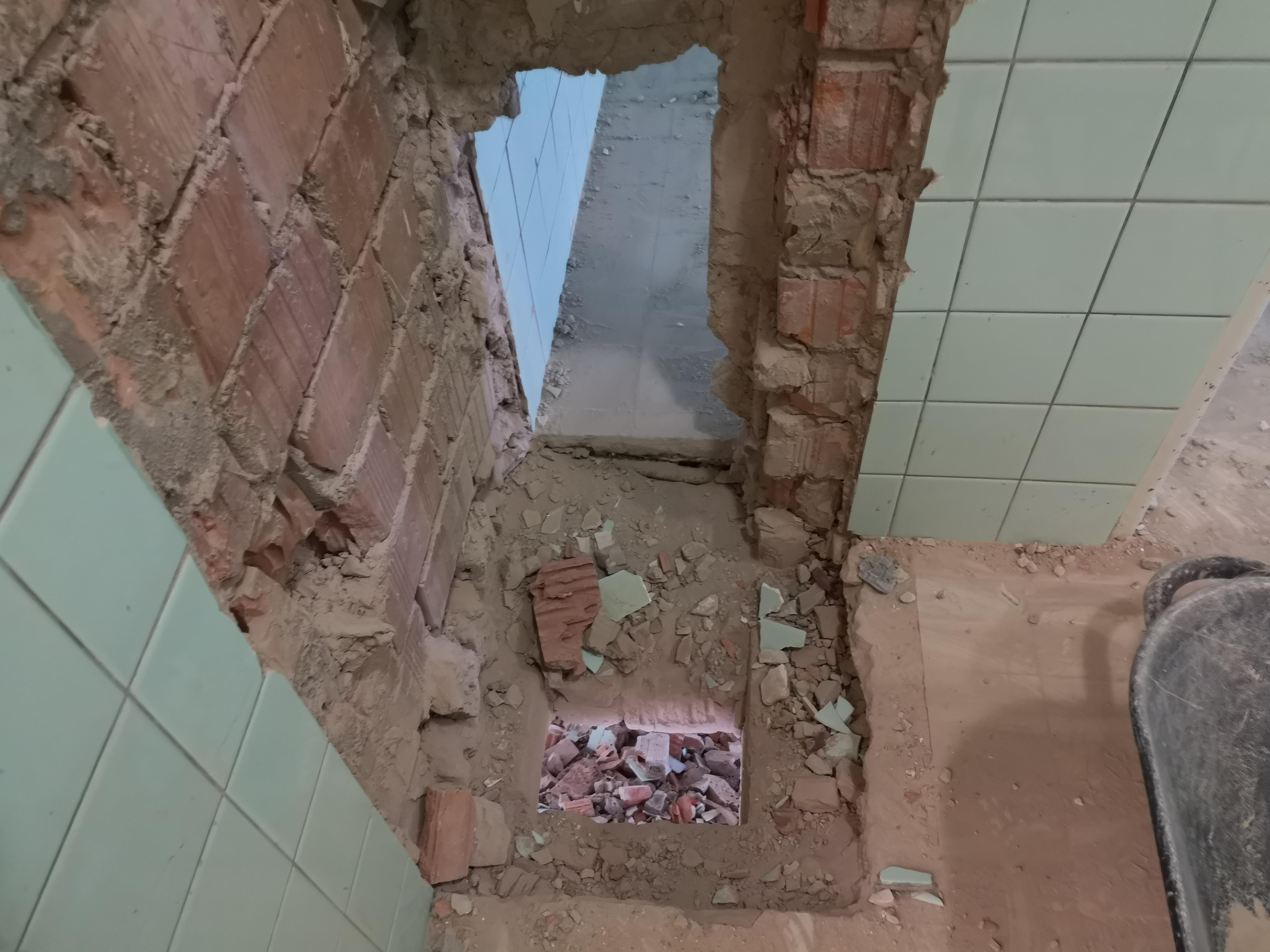 1. poschodie